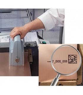 REINER Jetstamp Graphic 970 Φορητός εκτυπωτής Inkjet