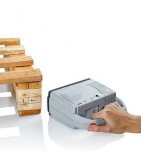 REINER Jetstamp 1025 Φορητός εκτυπωτής Inkjet
