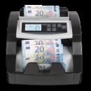Ratiotec Rapidcount B20 Καταμετρητής και Ανιχνευτής Χρημάτων