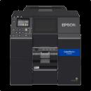 Έγχρωμος Εκτυπωτής Inkjet Epson CW-6000ΑΕ (με Κόφτη)